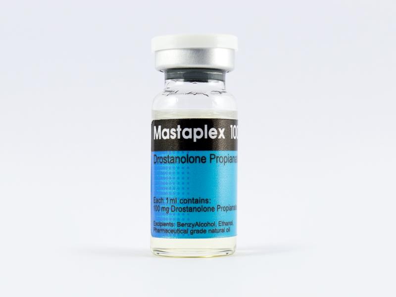 Mastaplex 100 Axio Labs