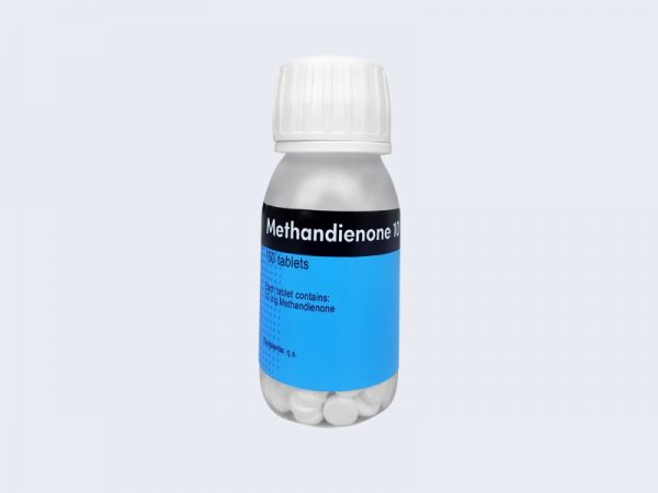 Methandienone 10mg Axio Labs