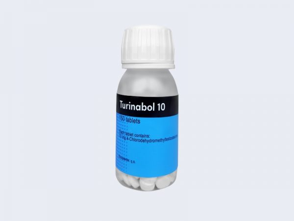 Turinabol 10mg Axio Labs